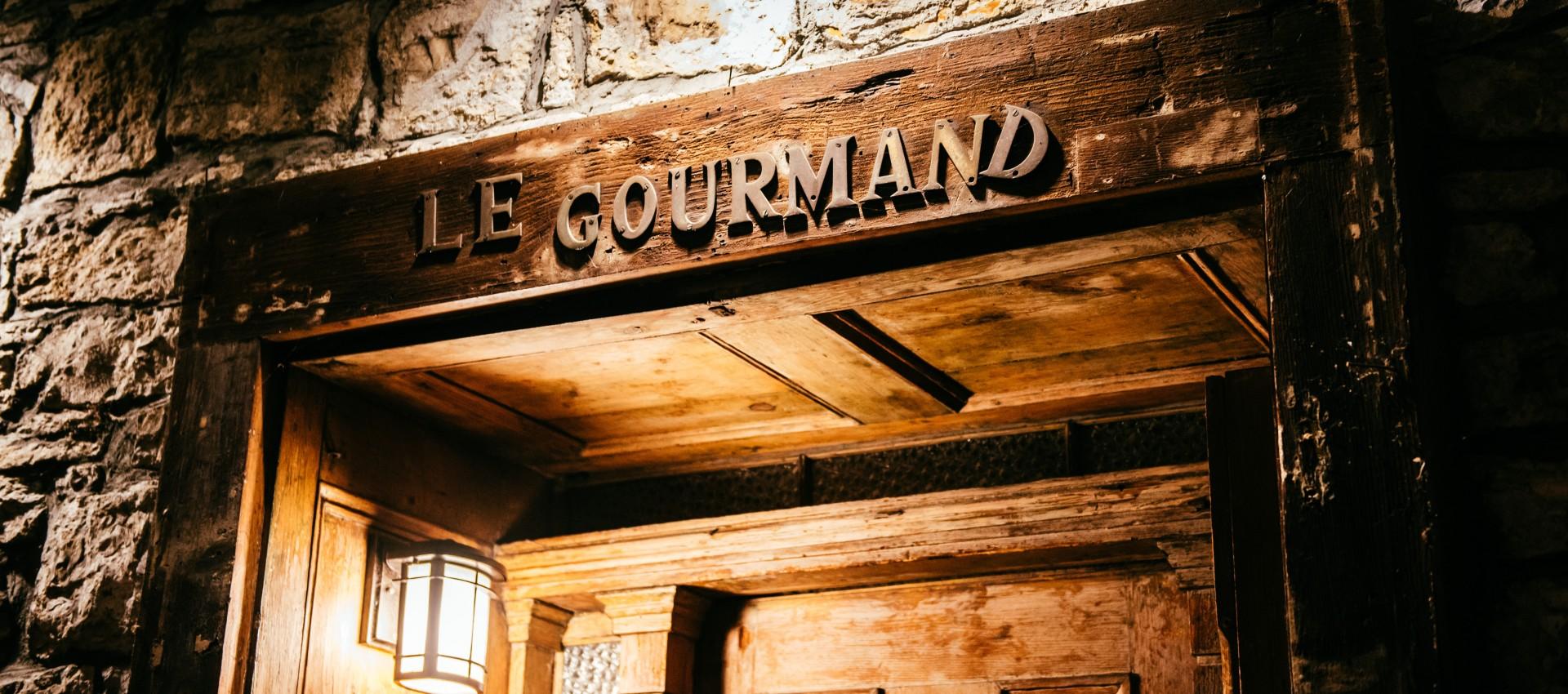 Info Le Gourmand Night Photos 6 Fr
